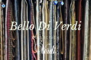 Bello Di Verdi Collection